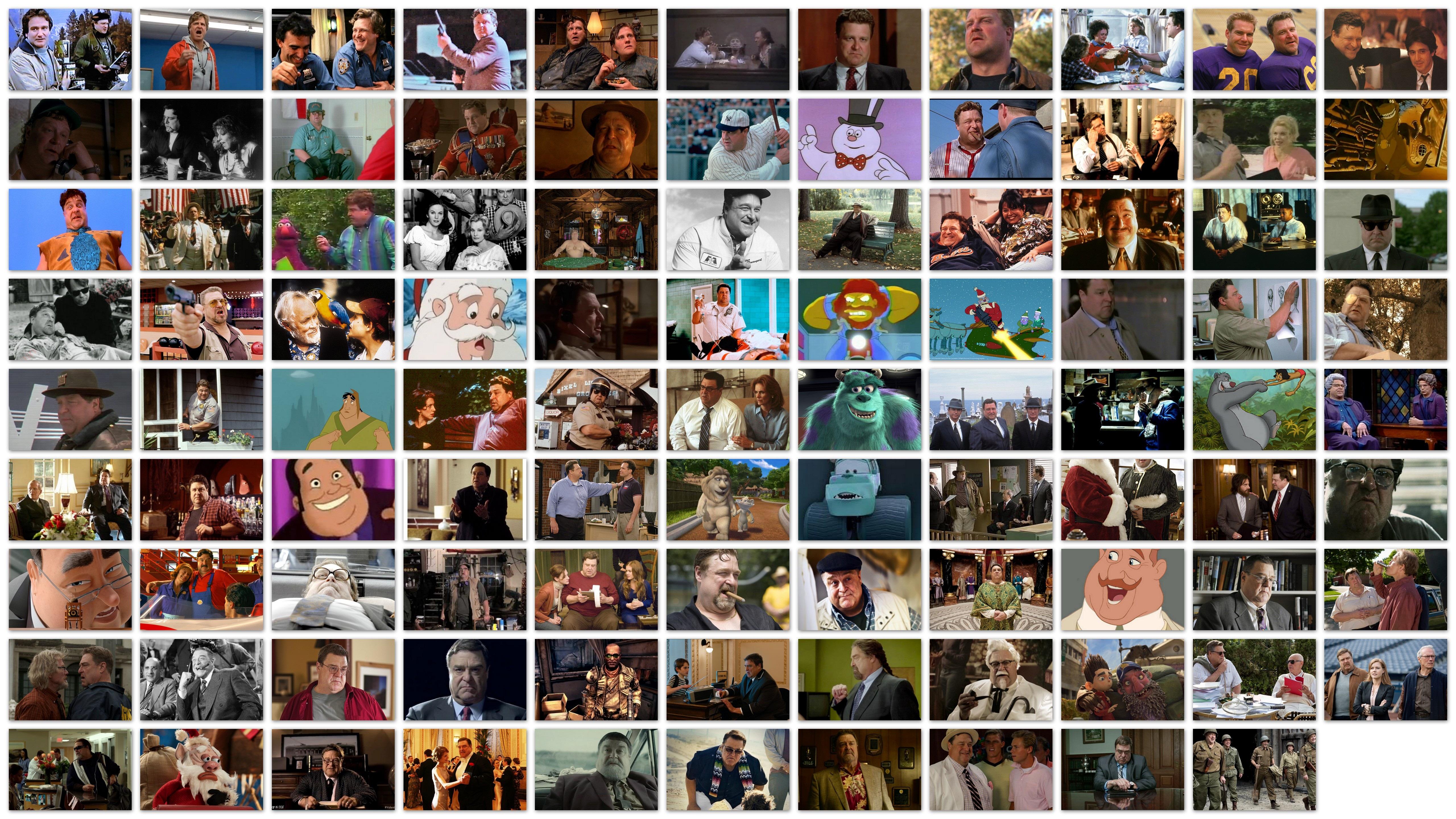 The Many Faces of… John Goodman | My Filmviews