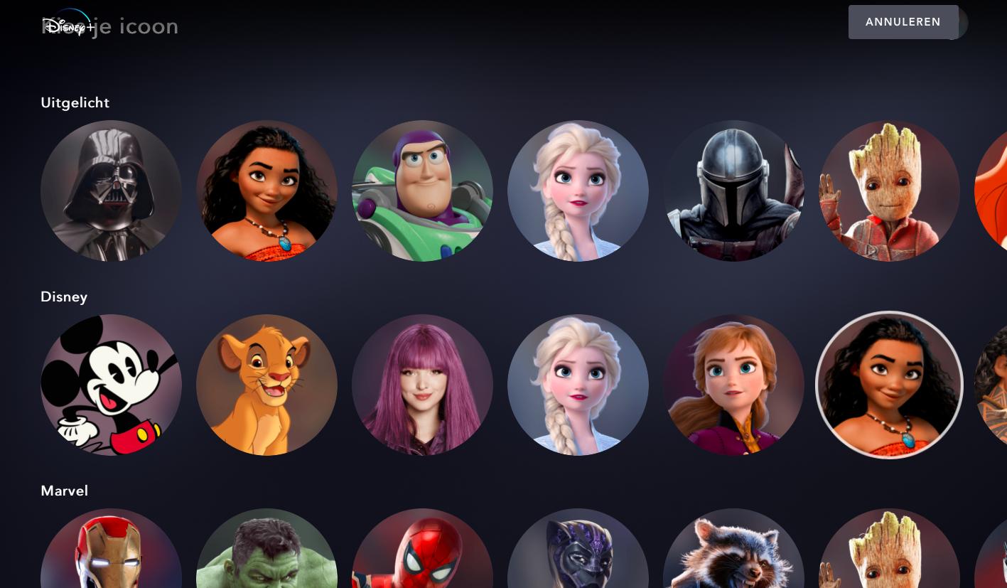 Disney Plus Profile Anlegen